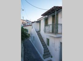 Nadia's Place, pet-friendly hotel in Poros
