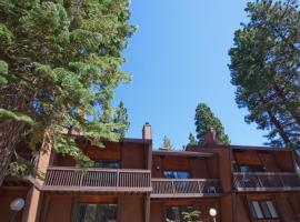 Club Tahoe Resort, resort in Incline Village