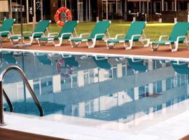 Axor Barajas, hotel near Adolfo Suarez Madrid-Barajas Airport - MAD, Madrid