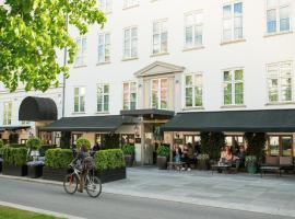 Hotel Skt. Annæ, hotel in Copenhagen