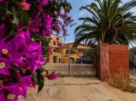 Le Pergole 02 - Trilocale con posto auto, apartment in La Maddalena