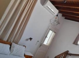 Trendy living in Mykonos, accommodation in Mýkonos City