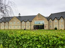 Best Western Plus Pastures Hotel, hotel in Doncaster