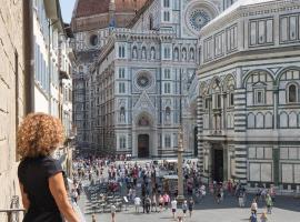 Cerretani Palace Luxury B&B, bed & breakfast a Firenze
