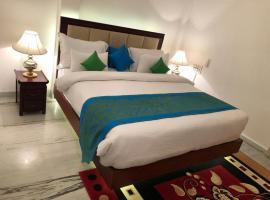 Nirvana Homestay Udaipur, hotel in Udaipur