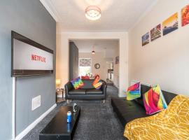 JESOUTH HOME, hotel in Hull