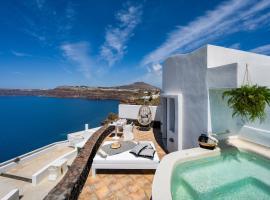 Epic View Suites, hotel in Akrotiri