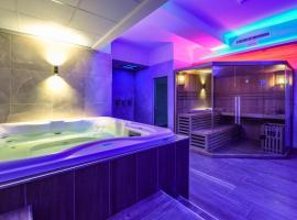 Hotel Rivus, hotel a Peschiera del Garda