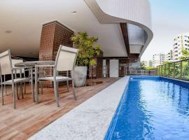 Edifício Le Grand apto 605 - Por MME Hospitalidade, budget hotel in Maceió