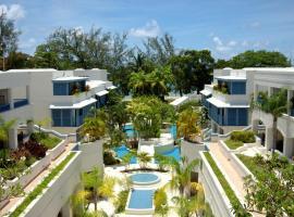 Savannah Beach Club Hotel & Spa, hotel in Bridgetown