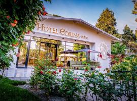 Hotel Corina, hotel in Venus