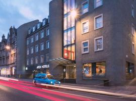 Apex City of Edinburgh Hotel, hotel in Edinburgh