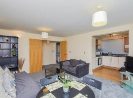 City Walk Apartment, apartment in Derby