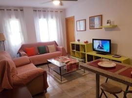 PUERTA DEL SOL, lägenhet i Rincón de la Victoria