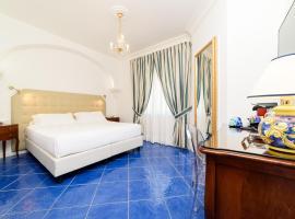 La Casa di Paolo, family hotel in Marina di Camerota