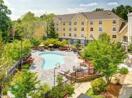 Homewood Suites by Hilton Raleigh/Cary, hotel in Cary