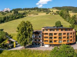 Apartmenthotel Sonnenhof, hotel in Maria Alm am Steinernen Meer