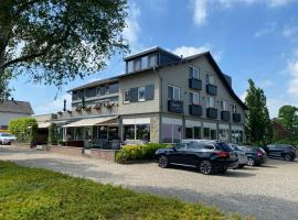 Hotel de Plank, hotel in Noorbeek