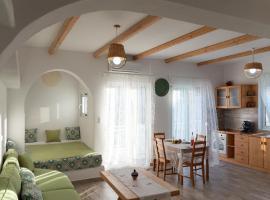 Seva's House, hotel near Valley of the Butterflies, Psinthos