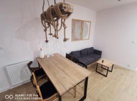 Komfortowe pokoje w Gdańsku w pobliżu jeziora i lasu, guest house in Gdańsk