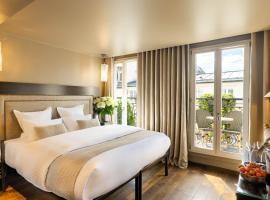 B Montmartre, hotel in Paris