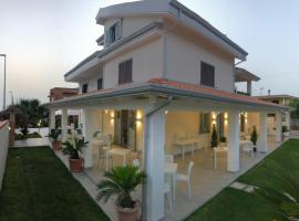 InVilla Bed&Breakfast, beach hotel in Santa Maria di Castellabate