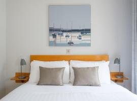 The Eyre Square Townhouse, bed & breakfast a Galway
