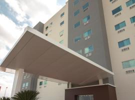 CHN Hotel Monterrey Aeropuerto, Trademark by Wyndham, hotel near Monterrey International Airport - MTY,