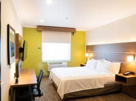 Holiday Inn Express Davis-University Area, an IHG Hotel, hotel in Davis