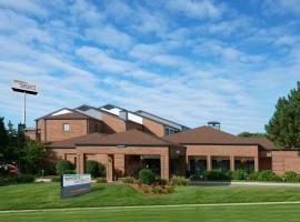 Sonesta Select Minneapolis Eden Prairie, hotel in Eden Prairie