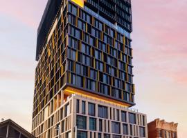 Hotel Indigo Adelaide Markets, an IHG Hotel, hotel in Adelaide