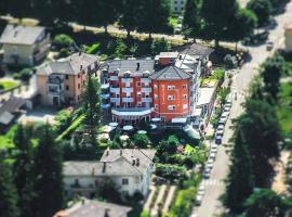 Nature Bio Hotel Elite, hotel in Levico Terme