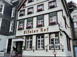 Eifelerhof hotel Monschau, Hotel in Monschau