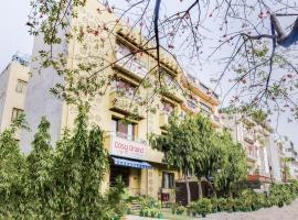 Cosy Grand, hotel in New Delhi