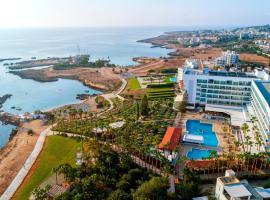 Cavo Maris Beach Hotel, hotel near Agia Napa Sea Caves, Protaras