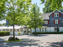 Parkhaus Hügel, hotel in Essen