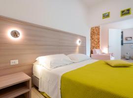 Bardilio Luxury Rooms, guest house in Cagliari