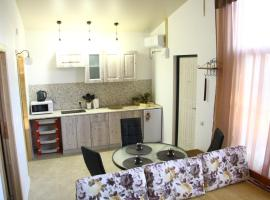 PATIO, holiday home in Kabardinka