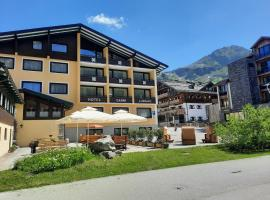 Hotel Lungau, hotel in Obertauern