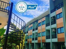 Phuket Airport Place - SHA Plus, hotel in Nai Yang Beach