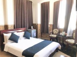 La Cactus Hotel 2, hotel in Quy Nhon