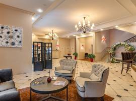 Boutique Hotel Tatiana Provence, hotel near New Jerusalem Monastery, Zvenigorod