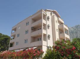 Sara Apartments, apartment in Makarska
