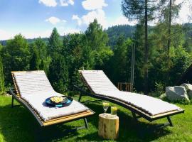 Villa Good Time – hotel w pobliżu miejsca Skocznia narciarska Wisła-Malinka w Wiśle