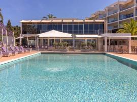 Vila Castelo Parque, hotel cerca de Playa Grande, Ferragudo