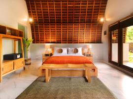 Mereren Village by Ekosistem, hotel in Nusa Penida