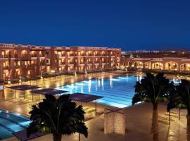 Jaz Tamerina, Almaza Bay, hotel in Marsa Matruh