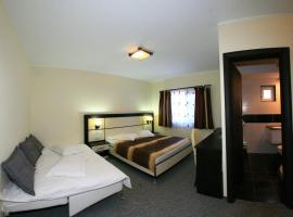 Vila Wolf, hotel in Jupiter