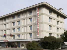 Hotel President, hotel in Mestre