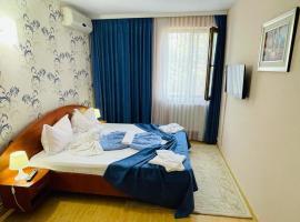 Hotel Turist, hotel din Neptun